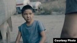 «Сулейман Гора». Кадр из фильма. Courtesy photo