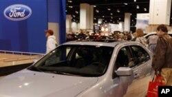Αυξήθηκαν κατά 11% οι πωλήσεις αυτοκινήτων στις ΗΠΑ