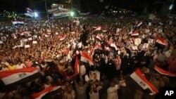 Partidarios del depuesto presidente egipcio Mohamed Morsi anunciaron nuevas protestas para el viernes.