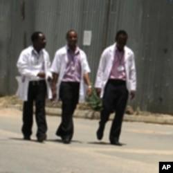 Madaktari Tanzania warudi kazini