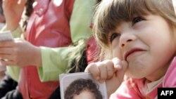 Похищение детей родителями становится все более серьезной проблемой
