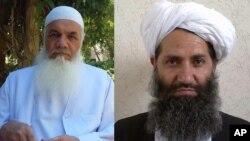 اسماعیل خان وایي حکومت نامشروع دی جهاديان باید مذاکره وکړي