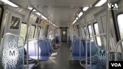 Вашингтонське метро