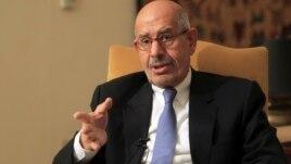 Mohamed el Baradej