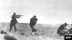 Türkiyə televiziyasına Holokosta dair sənədli film nümayiş etdirilib