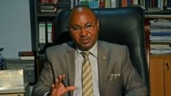 Burundi: Alain Guillaume Bunyoni Yagizwe Umushikiranganji wa Mbere