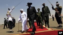 Sudan / South Sudan Talks