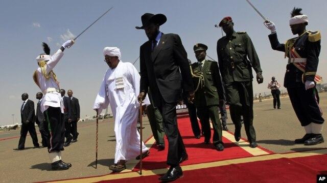 Sudan / South Sudan Talks