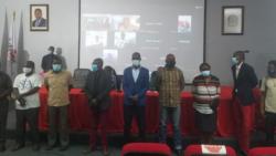 O que esperam os jornalistas angolanos dos novos dirigentes sindicais – 1:50