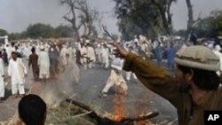 افغانستان: نیٹو کے فضائی حملے میں سات شہری ہلاک