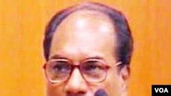 Menteri Pertahanan India, A.K.Antony