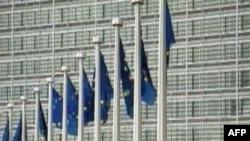 Sedište EU u Briselu