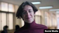 علی مظفری، فعال دانشجویی