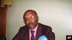 Justiça Angolana aquém do normal - Inglês Pinto