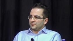 Əmir Mərdani: Güneydə milli düşüncə kütləviləşdikcə İran hakimiyyətinin basqıları da artır
