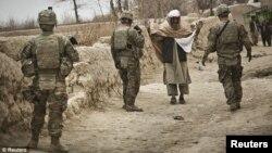 Suasana di wilayah Wardak, Afghanistan (Foto: dok). Para pejabat Afghanistan dan Amerika tengah mengupayakan kompromi agar pasukan khusus Amerika tetap berada di propinsi ini.