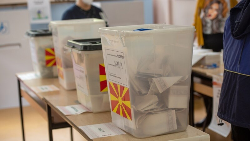 Кого ќе подржат СДСМ и ВМРО – ДПМНЕ во вториот круг на локалните избори