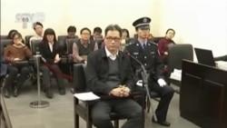 維權律師浦志強被判緩刑其律師生涯將終結?