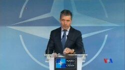 2014-06-25 美國之音視頻新聞: 北約批評俄羅斯未遵守有關烏克蘭承諾