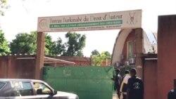 Des journalistes burkinabè payés pour les droits de reprographie
