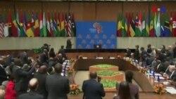 Reks Tillerson Afrikada rəsmi səfərdədir