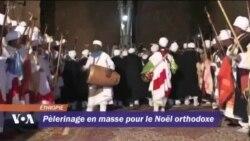 Noël à Lalibela en Ethiopie