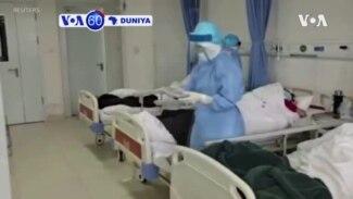 VOA60 DUNIYA:  Adadin mutanen da su kamu da Coronavirus ya karu zuwa sama da mutum 6,100 a fadin duniya