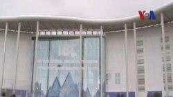 Olimpiyat Basın Merkezi Tam Not Aldı