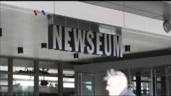 Apa Kabar Amerika: Gedung Putih VS Wartawan