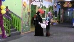 Як татари-біженці шукають себе поза Кримом