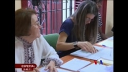 2017-11-27 美國之音視頻新聞: 古巴舉行市政選舉 邁向結束卡斯特羅時代 (粵語)
