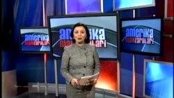 Amerika Manzaralari, 28-yanvar/Exploring America, January 28, 2013
