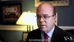 众院人权委员会主席呼吁中国在西藏问题上展现灵活性