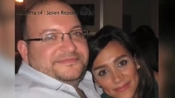 ملاقات جیسون رضائیان با وکیلش پس از نزدیک به ۱۰ ماه بازداشت
