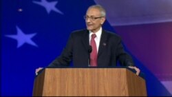 JOHN PODESTA: Still Counting Votes and Supporters Should Go Home