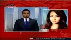 Laporan Langsung VOA untuk MNC World News: Jelang Debat Cawapres AS