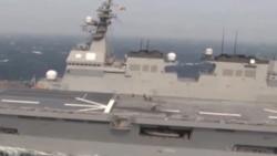 美国重返亚洲之路(第二集): 军事和战略部署