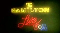 The Hamilton Live Promo