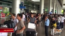Sức ép tăng đòi quân đội trả đất cho sân bay Tân Sơn Nhất