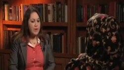 سایره شکیب سادات: موضوع حقوق زنان در بحث های کاندیدان وجود ندارد