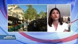 Fransa'da İslamofobi Kıvılcımı