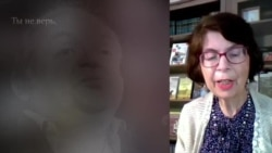 Ирина Чайковская читает стихи Наума Коржавина