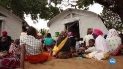 Abrir os cordōes à bolsa para ajudar Moçambique