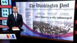 30 Ağustos Amerikan Basınından Özetler