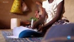 África, crianças e conflitos