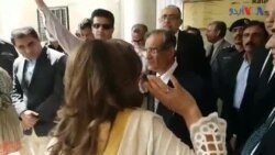 چیف جسٹس کا کراچی میں جناح اسپتال کا دورہ