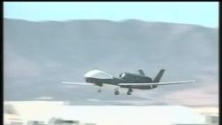 2013-05-23 美國之音視頻新聞: 美國首次承認4名美國公民死於無人機空襲