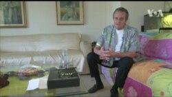 Історія американського кінопродюсера українського походження у Голлівуді. Відео