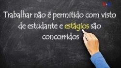 A vida dos estudantes angolanos em São Paulo, no Brasil