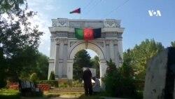 آمادگی ها برای تجلیل جشن استقلال در پغمان